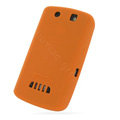 PDair silicone cases covers for BlackBerry Storm 9530 - orange
