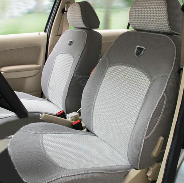 Buy Wholesale Ice Silk Car Seat Covers Custom Seat Covers