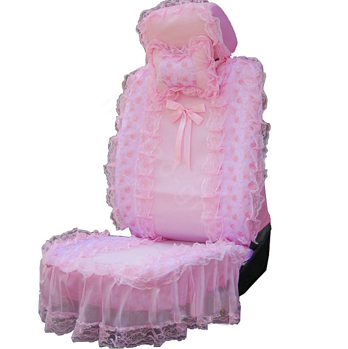Seat Covers Seat Covers Pink