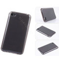 s-mak scrub cases covers for iPhone 5G - Gray