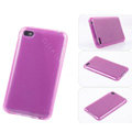 s-mak scrub cases covers for iPhone 5G - Pink