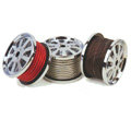Car audio speaker wire 5meter 6 awg speaker wire - Red