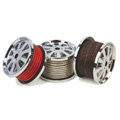Car audio speaker wire 5meter 8 awg speaker wire - Brown