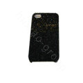 Bling covers All Point diamond crystal cases for iPhone 4G - Black