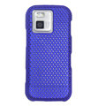 Mesh Cases Skin Covers for Nokia N97 mini - Blue