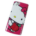 Hello kitty Hard Cases Covers for Sony Ericsson Xperia Arc X12 LT15I LT18i - Red