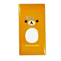 Cartoon Rilakkuma Hard Cases Skin Covers for Nokia N9 - Brown