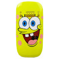 SpongeBob SquarePants Hard Cases Skin Covers for Nokia C7 C7-00 - Yellow