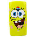 SpongeBob SquarePants Hard Cases Skin Covers for Sony Ericsson X10i X10 - Yellow