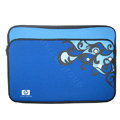 Original HP Soft Bag Case Pouch Cover for 17 inch Laptop Notebook Computer - Blue