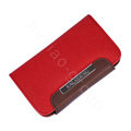 Kalaideng Folio leather Cases Holster Cover for Samsung I9300 Galaxy SIII S3 - Red