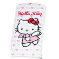 Hello Kitty Angel Leather case For HTC Pyramid Sensation 4G G14 Z710e - Pink