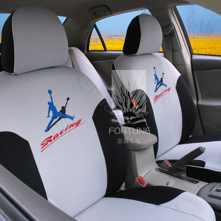 buy wholesale fortune racing autos car seat covers for 2010 subaru forester sport utility gray. Black Bedroom Furniture Sets. Home Design Ideas