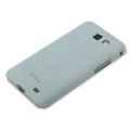 ROCK Quicksand Hard Cases Skin Covers for Samsung I9050 - Gray