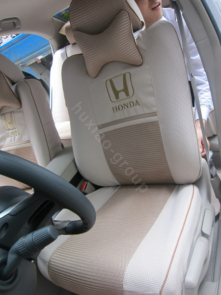 Seat Covers For Honda Ridgeline 2007
