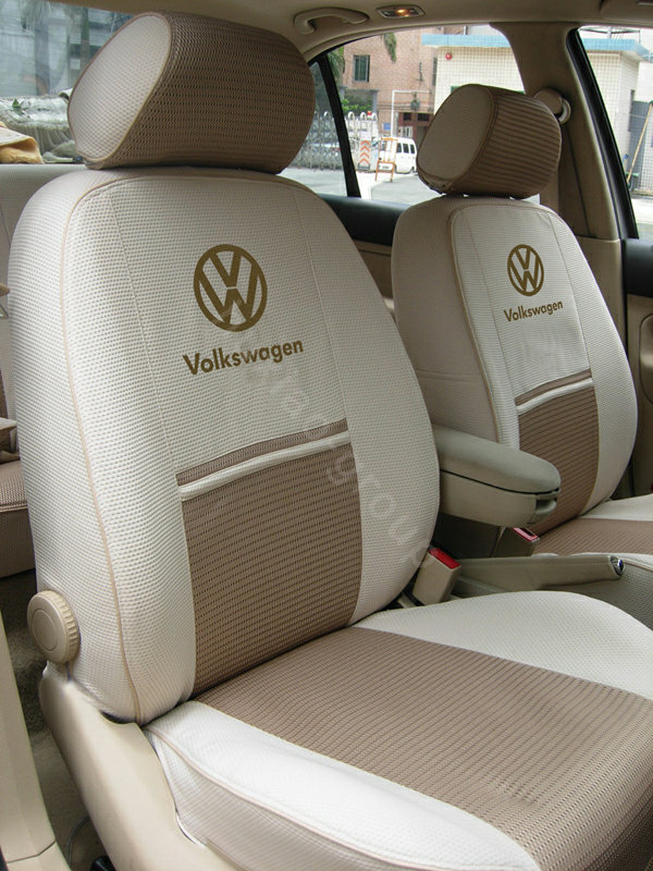 Buy Wholesale FORTUNE Volkswagen Logo Gem Velvet Autos Car