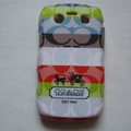 Coach Painting Hard Cases Skin Covers for BB Blackberry Bold 9700 - Color