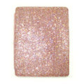 Luxury Bling Holster covers diamond crystal Leather cases for iPad 2 / The New iPad - Pink
