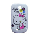 Hello kitty Matte Hard Cases Covers for Samsung GALAXY Mini S5570 I559 - Pink
