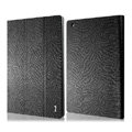 IMAK Slim leather Cases Luxury Holster Covers for The new iPad - Black