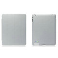 Nillkin leather Cases Holster Covers for iPad 2 - Gray (High transparent screen protector)