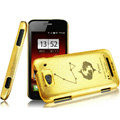 IMAK Pisces Constellation Color Covers Hard Cases for MI M1 MIUI MiOne - Golden