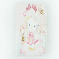 Hello kitty Side Flip leather Cases Covers for Samsung N7100 GALAXY Note2 - Pink EB004