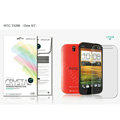 Nillkin Ultra-clear Anti-fingerprint Screen Protector Film for HTC T528t One ST