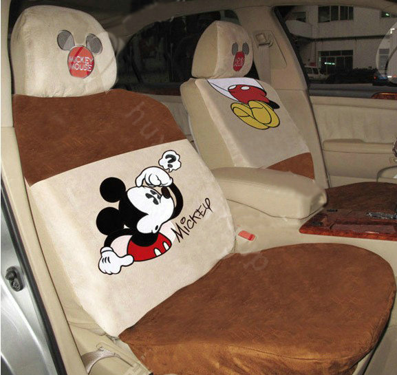 car sear covers ford disney 2017 2018 best cars reviews. Black Bedroom Furniture Sets. Home Design Ideas