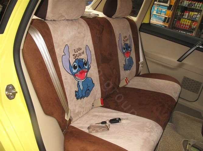 disney car seat cover velcromag. Black Bedroom Furniture Sets. Home Design Ideas
