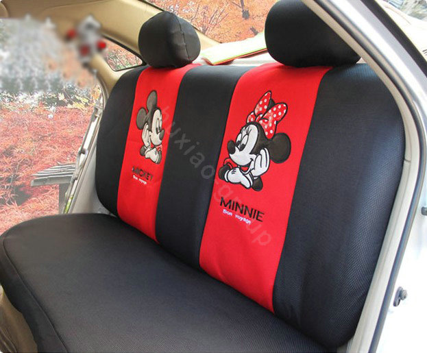Buy Wholesale Disney Mickey Minnie Mouse Universal Auto