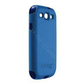 Original Otterbox Commuter Case Cover Shell for Samsung Galaxy SIII S3 I9300 I9308 I939 I535 - Blue