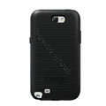 Original Otterbox Commuter Case Cover Shell for Samsung N7100 GALAXY Note2 - Black