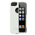 Original Otterbox Commuter Case Cover Shell for iPhone 5 - White