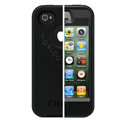 Original Otterbox Defender Case Cover Shell for iPhone 4G 4S - Black