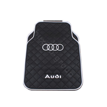 Buy Wholesale Audi Logo Universal Automobile Carpet Car