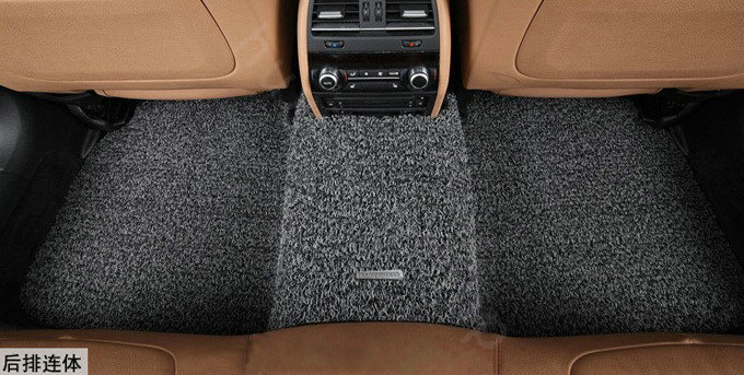 buy wholesale transformers custom automobile carpet car floor mat pvc silk 5pcs sets black. Black Bedroom Furniture Sets. Home Design Ideas