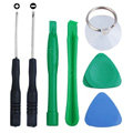 Original 7-in-1 Repair Opening Tools Kit Set Special For Samsung N7100 GALAXY Note2