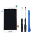 Original Fullset LCD With Touch Screen + Tools For Samsung Galaxy SIII S3 I9300 - White