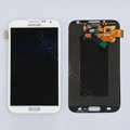 Original LCD Display With Touch Screen Digitizer For Samsung N7100 GALAXY Note2 - White