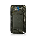 Original Middle Board With Back Battery Cover For Samsung N7100 GALAXY Note2 - Grey