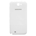 Original battery case back cover with NFC for Samsung N7100 GALAXY Note2 - White