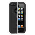 Original Otterbox Commuter Case Cover Shell for iPhone 5C - Black