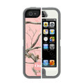 Original Otterbox Defender Case AP Cover Shell for iPhone 5C - Pink
