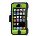 Original Otterbox Defender Case Cover Shell for iPhone 5C - Green