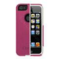 Original Otterbox Commuter Case Cover Shell for iPhone 5S - Rose