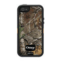 Original Otterbox Defender Case fatigues Cover Shell for iPhone 5S - Orange