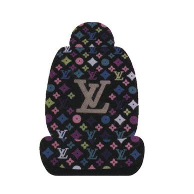 Buy Louis Vuitton Car Seat Covers