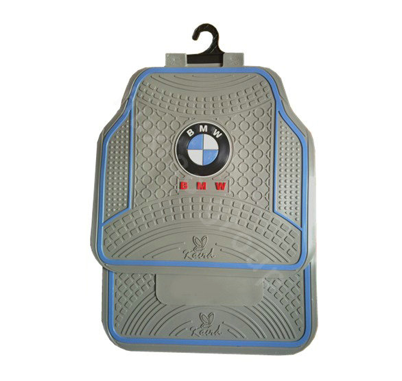 Buy Wholesale BMW Logo Universal Automobile Carpet Car