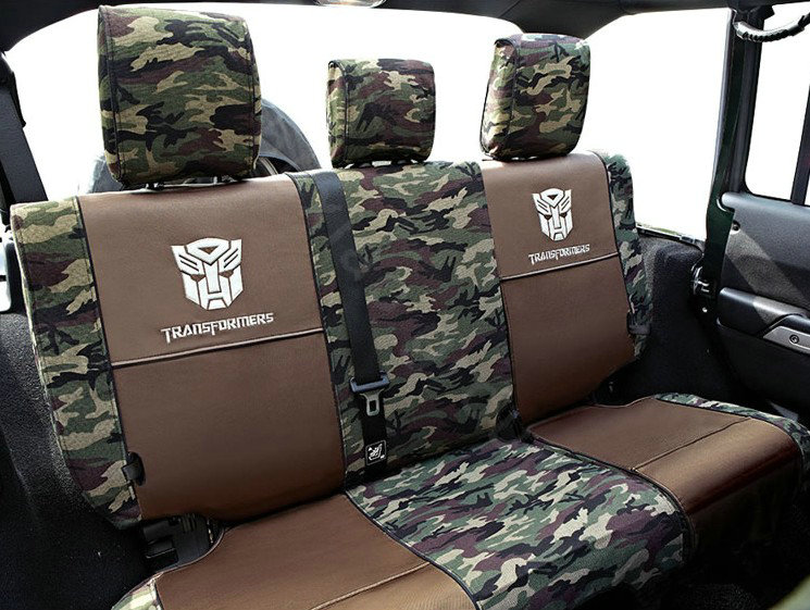 Buy Wholesale Transformers Autobot Customized Camo Auto